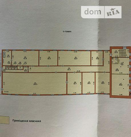 Продажа помещения свободного назначения, Днепропетровск, р‑н.Соборный, Мандрыковская улица