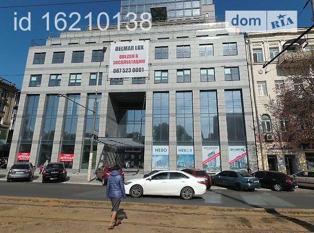 Помещение свободного назначения в Днепропетровске, продажа по Маркса Карла проспект 72б, район Центральный, цена: 54 000 долларов за объект фото 1