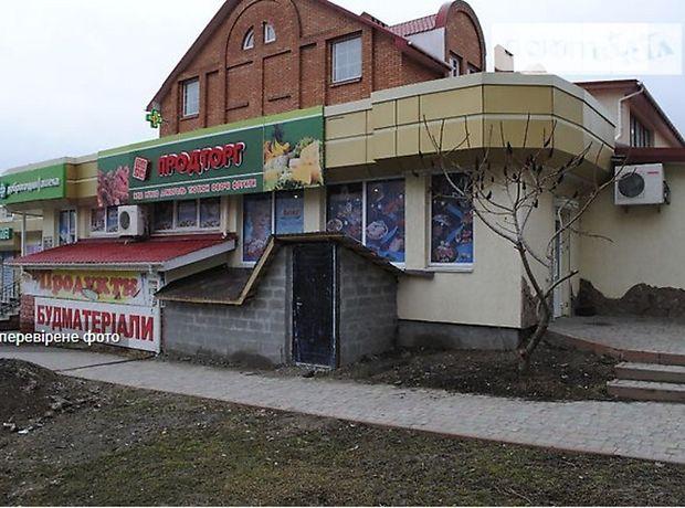Продажа помещения свободного назначения, Хмельницкий, р‑н.Озерная, Залізняка