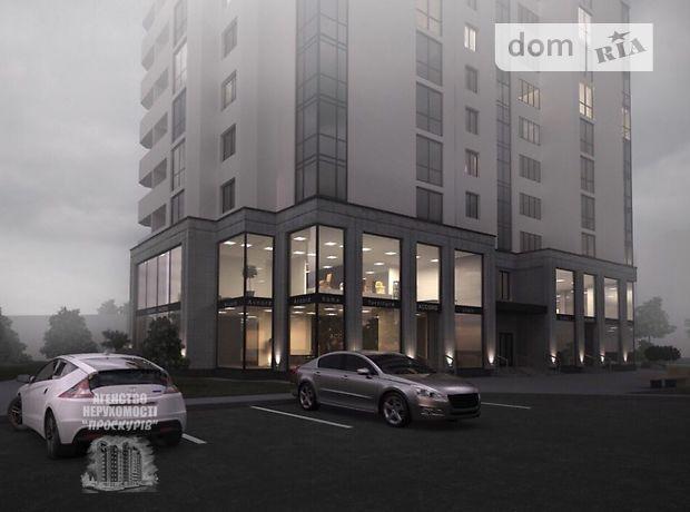Продажа помещения свободного назначения, Хмельницкий, р‑н.Центр, Лановая улица