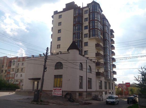 Продажа помещения свободного назначения, Хмельницкий, р‑н.Центр, Лапушкина проулок