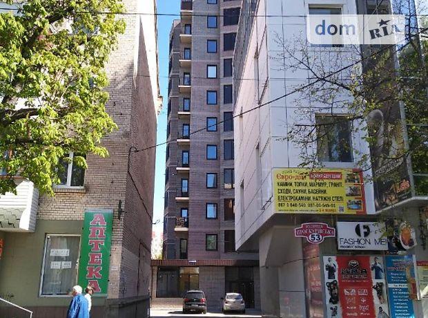 Продажа помещения свободного назначения, Хмельницкий, р‑н.Центр, Проскуровская улица 51