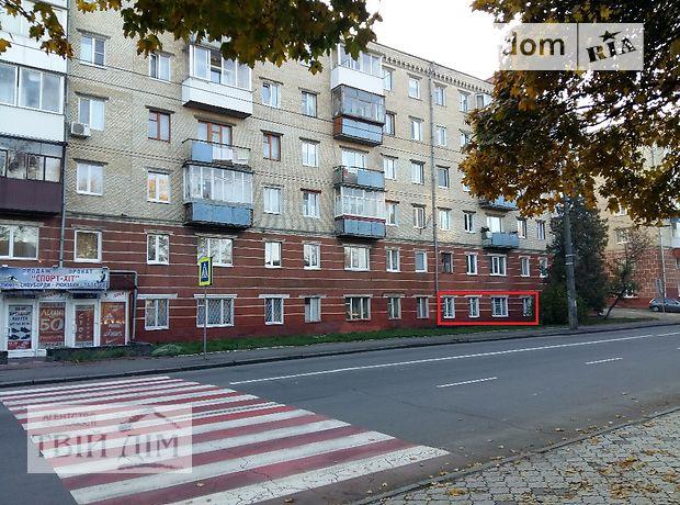 Продажа помещения свободного назначения, Хмельницкий, р‑н.Юго-Западный, Каменецкая улица (р-н Танка)