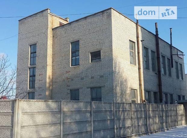 Продажа помещения свободного назначения, Хмельницкий, Чорновола