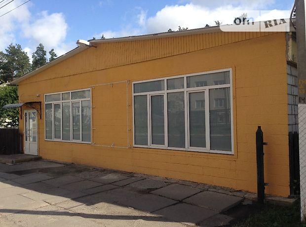 Продажа помещения свободного назначения, Киевская, Ирпень, Соборная