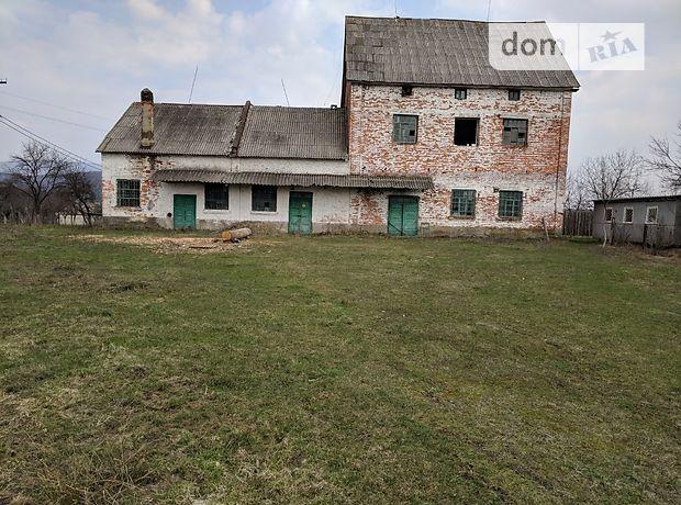 Помещение свободного назначения в Иршавеa, продажа по Миру, в селе Загатье, цена: 21 000 долларов за объект фото 1