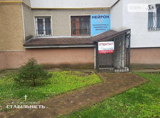 Приміщення вільного призначення в Івано-Франківську, продаж по Кармелюка, район Кант, ціна: договірна за об'єкт фото 1