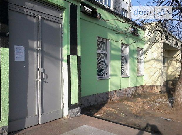 Продажа помещения свободного назначения, Житомир, р‑н.Богуния, ДОС