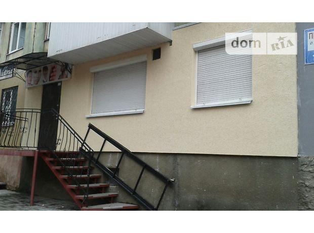 Помещение свободного назначения в Житомире, Мануильского улица, цена продажи: 55 000 долларов за объект фото 1