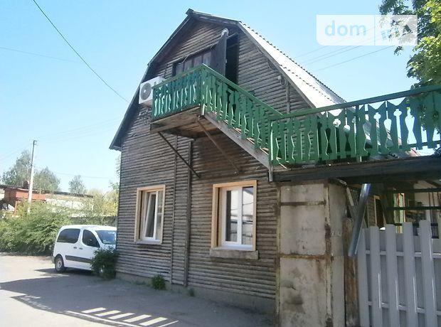 Продажа помещения свободного назначения, Житомир, р‑н.Полевая, Королева улица