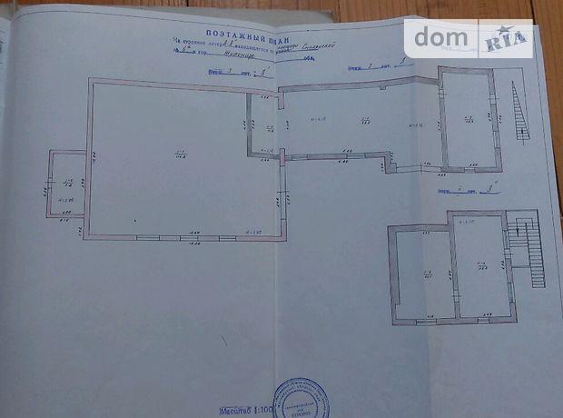 Продажа помещения свободного назначения, Житомир, р‑н.Смолянка