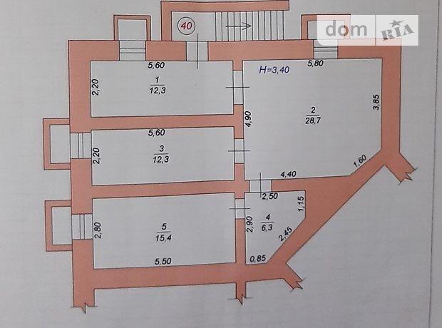 Приміщення вільного призначення в Житомирі, продаж по Київська вулиця, район Центр, ціна: договірна за об'єкт фото 2
