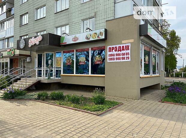 Приміщення вільного призначення в Житомирі, продаж по Чуднівська 94, район Центр, ціна: договірна за об'єкт фото 1