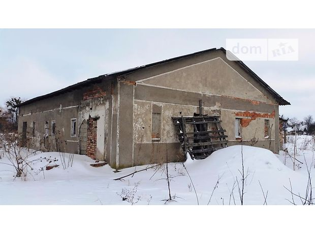Продаж приміщення вільного призначення, Житомир, c.Вереси