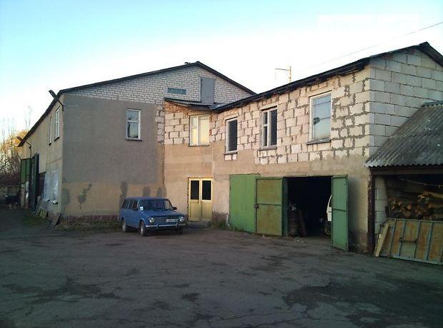 Продажа помещения свободного назначения, Житомир, р‑н.Вокзал