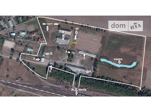 Продажа помещения свободного назначения, Винницкая, Калиновка, р‑н.Калиновка
