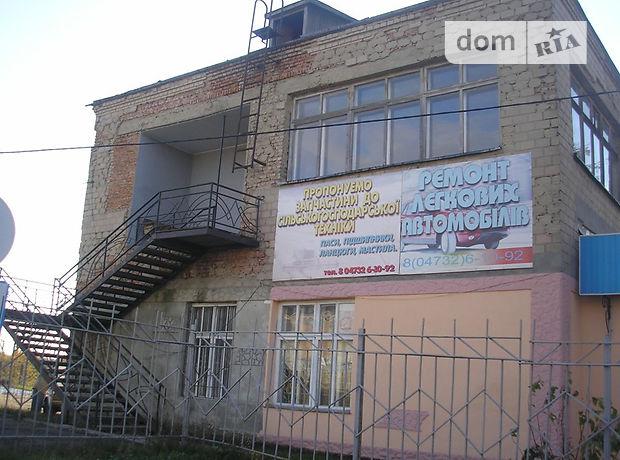 Продажа помещения свободного назначения, Черкасская, Каменка, р‑н.Каменка, Ленина улица