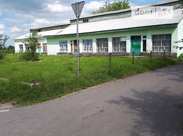 Продажа помещения свободного назначения, Львовская, Каменка-Бугская, c.Банюнин, Курортна