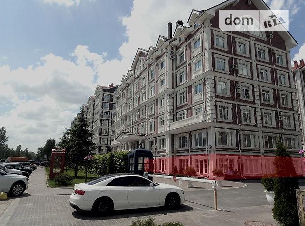 Продажа помещения свободного назначения, Киев, ст.м.Ипподром, Дмитра Луценка улица