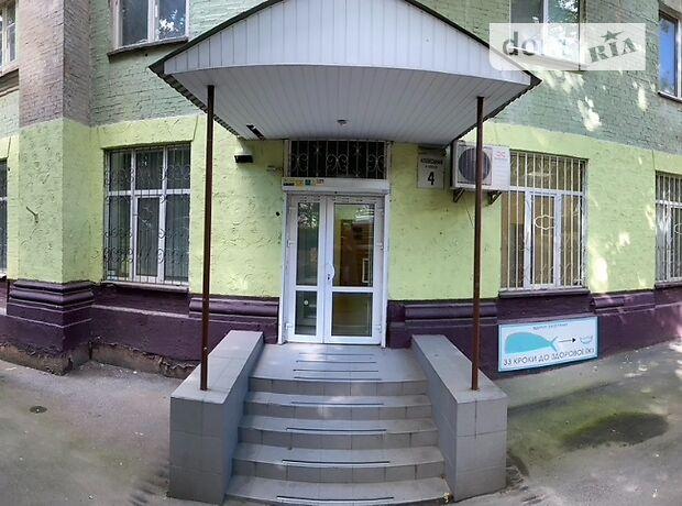 Помещение свободного назначения в Киеве, продажа по Кловский узвоз 4, район Печерский, цена: договорная за объект фото 1