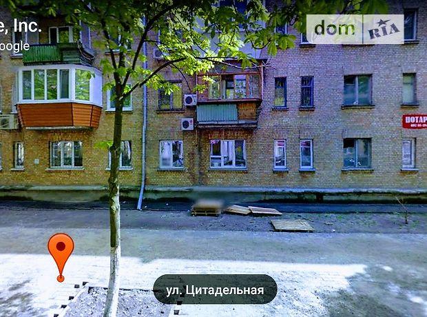 Продажа помещения свободного назначения, Киев, р‑н.Печерский, ст.м.Печерская, Цитадельная 7