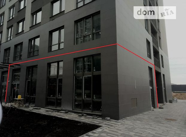 Продажа помещения свободного назначения, Киев, р‑н.Подольский, Проспект правды 39а