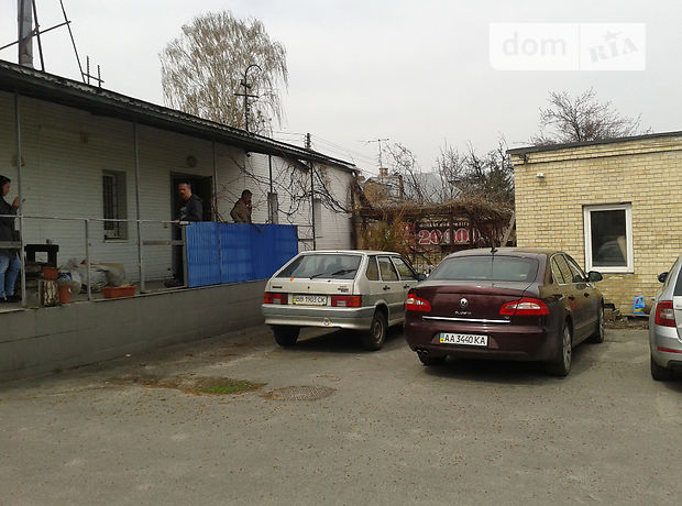 Продажа помещения свободного назначения, Киев, р‑н.Соломенский, Крутогорная улица