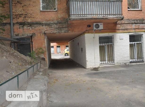 Продажа помещения свободного назначения, Киев, улица Малая Житомирская