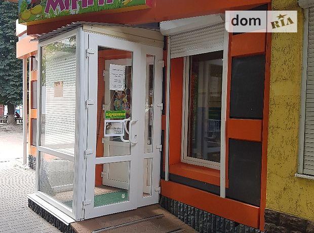 Продажа помещения свободного назначения, Житомирская, Коростень, р‑н.Коростень