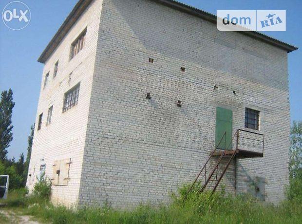 Продажа помещения свободного назначения, Волынская, Ковель