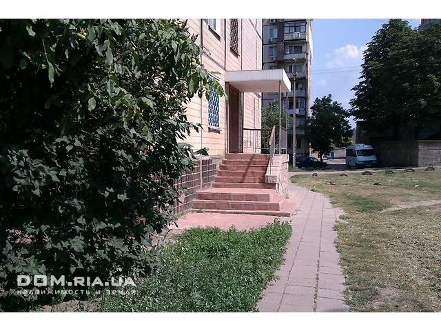 Продажа помещения свободного назначения, Днепропетровская, Кривой Рог, р‑н.Центрально-Городской, Украинская  улица