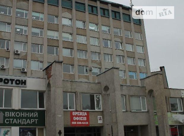 Приміщення вільного призначення в Луцьку, продаж по Єршова,11, район 40-а мікрорайон, ціна: 370 000 долларів за об'єкт фото 1