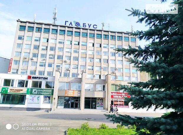 Приміщення вільного призначення в Луцьку, продаж по Єршова,11, район 33 мікрорайон, ціна: договірна за об'єкт фото 1
