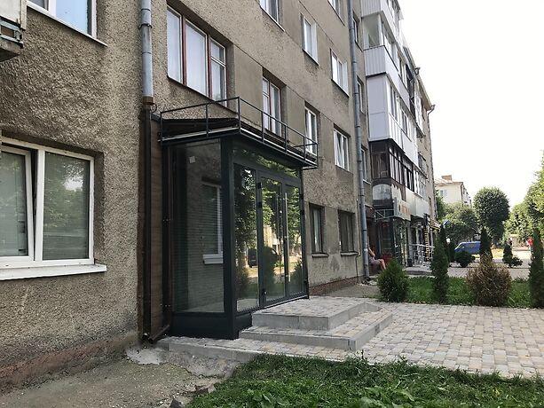 Приміщення вільного призначення в Луцьку, продаж по Волі проспект 68, район Центр, ціна: договірна за об'єкт фото 1
