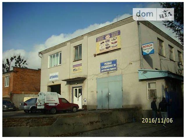 Продажа помещения свободного назначения, Луцк, улица Кольцевая