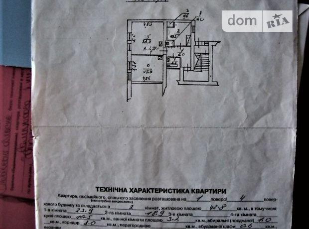 Продажа помещения свободного назначения, Львов, р‑н.Лычаковский, Архипенка