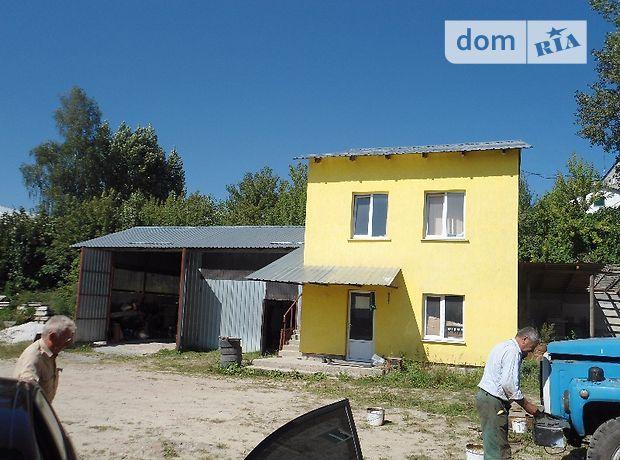 Продажа помещения свободного назначения, Львов, р‑н.Сыхивский, Зеленая улица