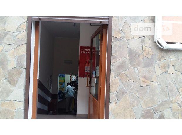 Продажа помещения свободного назначения, Львов, р‑н.Зализнычный, Бортнянского Дмитрия улица