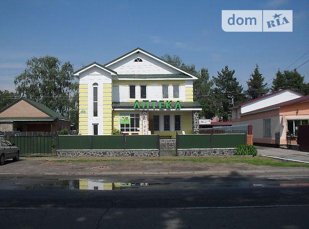 Продаж приміщення вільного призначення, Черкаська, Лисянка, р‑н.Лысянка
