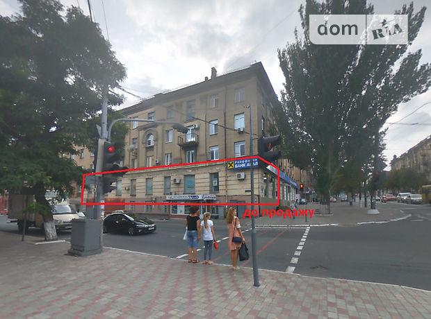 Продаж приміщення вільного призначення, Донецька, Маріуполь, Миру проспект