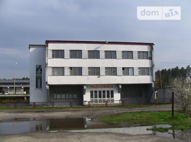 Продажа помещения свободного назначения, Хмельницкая, Нетешин, Ринкова