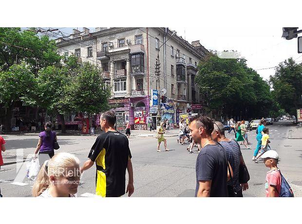 Продажа помещения свободного назначения, Николаев, р‑н.Центр, Советская (Центр) улица