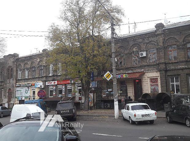 Продажа помещения свободного назначения, Николаев, р‑н.Центральный, Московская улица