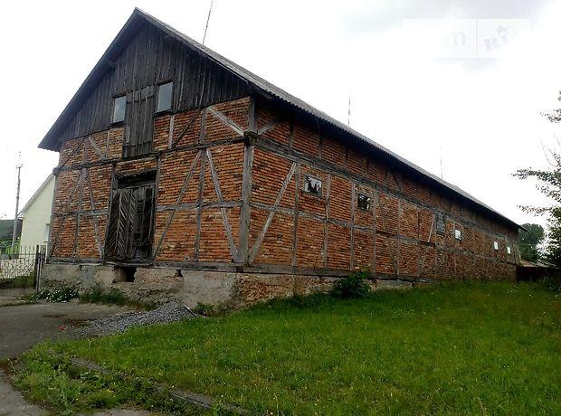 Продаж приміщення вільного призначення, Волинська, Нововолинськ