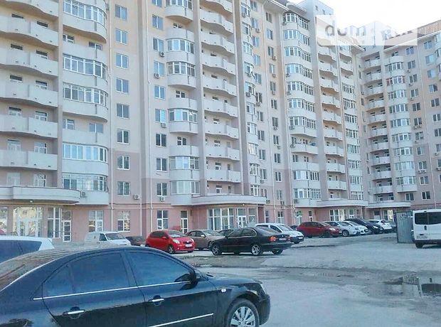 Продажа помещения свободного назначения, Одесса, р‑н.Черемушки, Маршала Малиновского улица