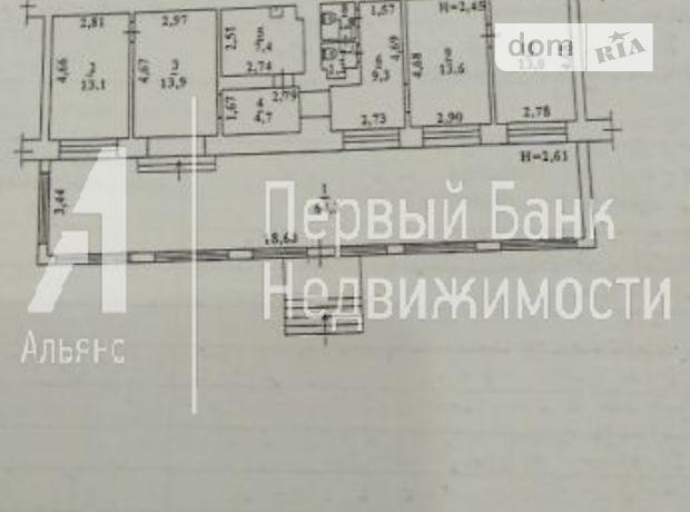 Продажа помещения свободного назначения, Одесса, р‑н.Малиновский, Гайдара улица
