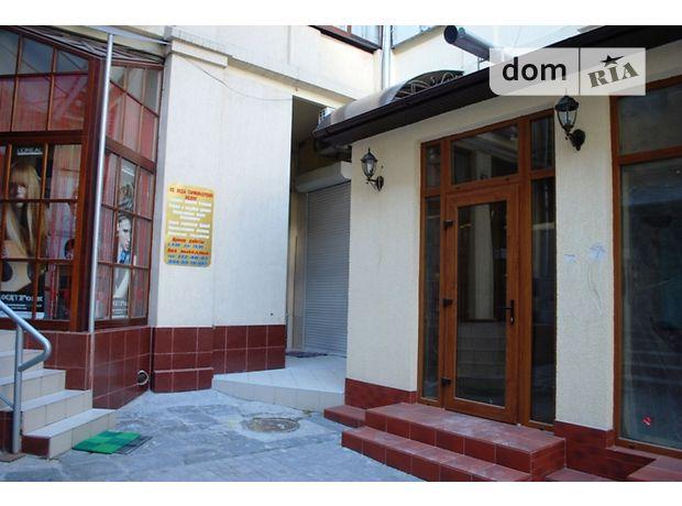 Продажа помещения свободного назначения, Одесса, р‑н.Приморский, Дерибасовская 17