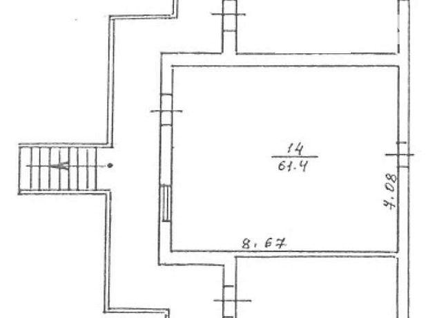 Продажа помещения свободного назначения, Одесса, р‑н.Суворовский