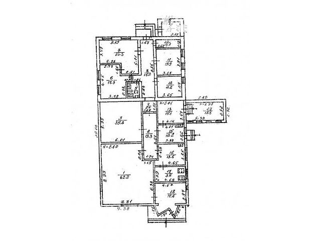 Продажа помещения свободного назначения, Одесса, р‑н.Таирова, Маршала Жукова пр.