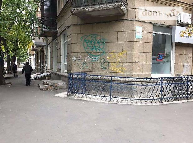 Помещение свободного назначения в Одессе, продажа по Кузнечная улица, район Центр, цена: 160 000 долларов за объект фото 1